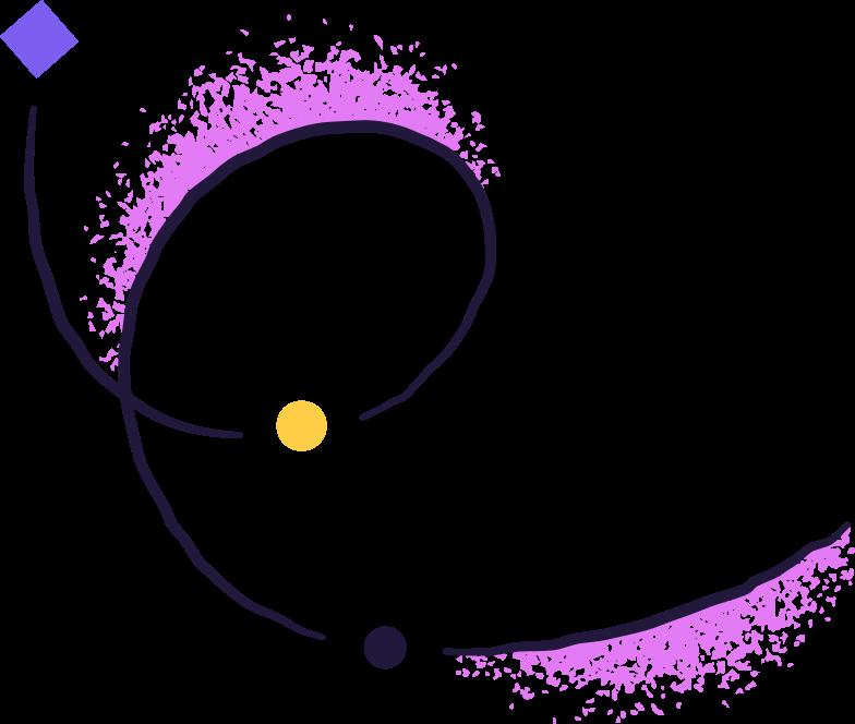 decorative-line- Clipart illustration in PNG, SVG