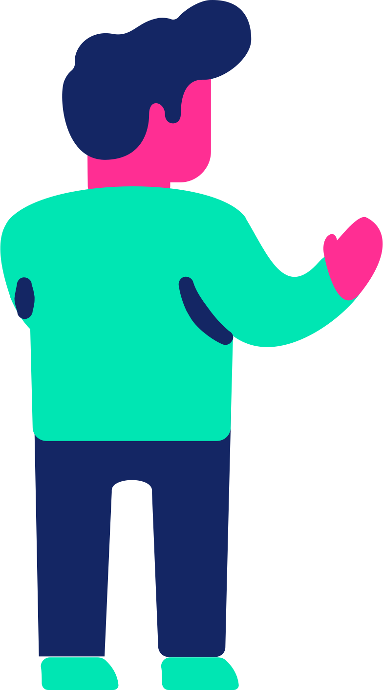 style man back Vector images in PNG and SVG | Icons8 Illustrations