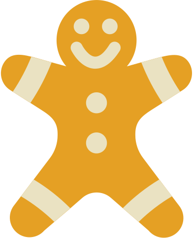 style cookie man images in PNG and SVG | Icons8 Illustrations