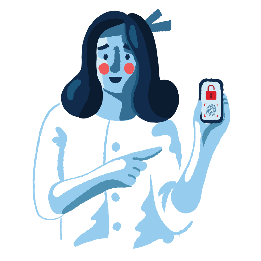 Unlock Clipart illustration in PNG, SVG