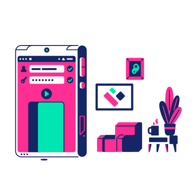 style se connecter images in PNG and SVG | Icons8 Illustrations
