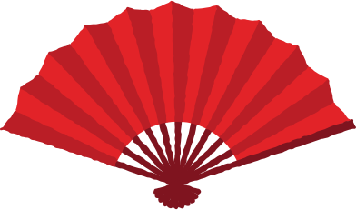 style hand fan images in PNG and SVG   Icons8 Illustrations