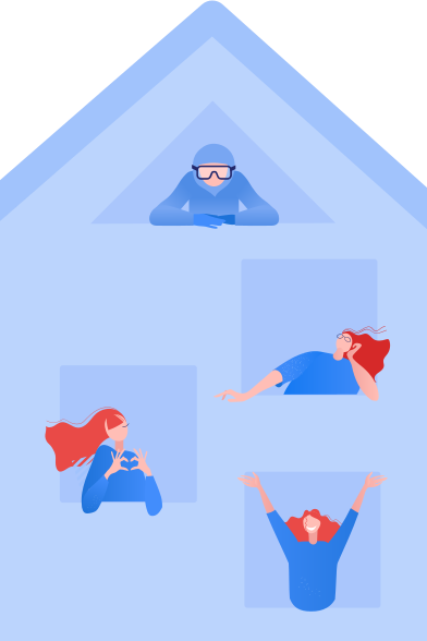 style Isolation House images in PNG and SVG   Icons8 Illustrations