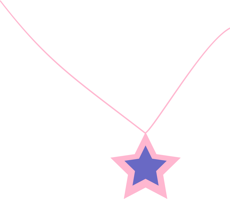 style star pendant Vector images in PNG and SVG | Icons8 Illustrations