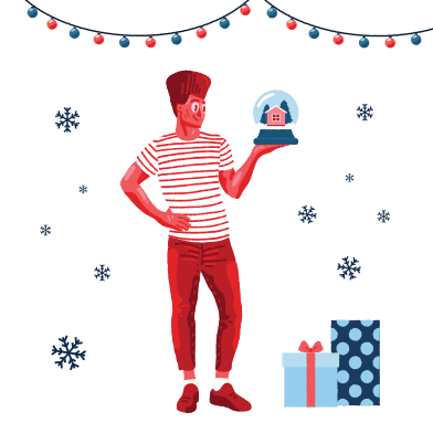 style Gifts images in PNG and SVG   Icons8 Illustrations