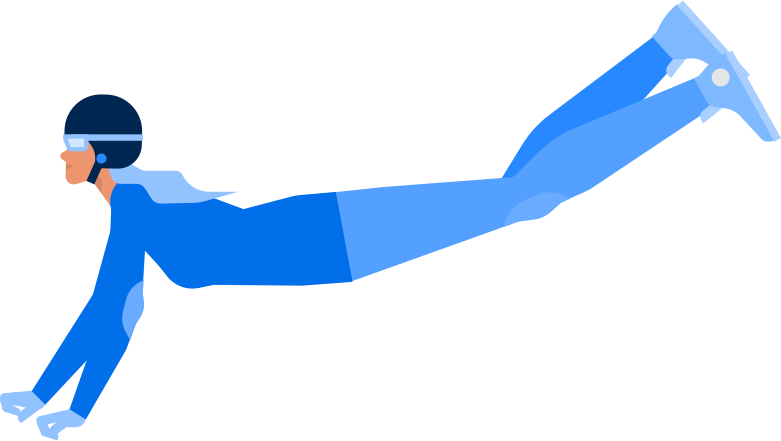 aviator Clipart illustration in PNG, SVG