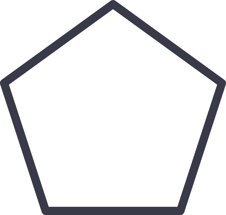 style pentagon shape Vector images in PNG and SVG | Icons8 Illustrations