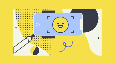 style Selfie images in PNG and SVG   Icons8 Illustrations