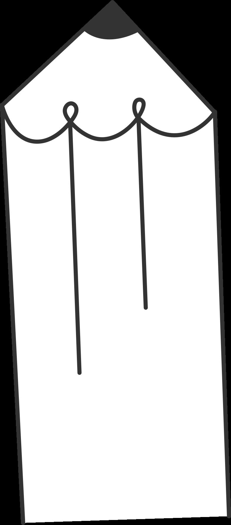 bad gateway  pencil Clipart illustration in PNG, SVG
