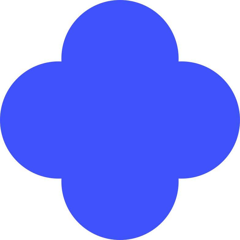 quatrefoil shape Clipart illustration in PNG, SVG