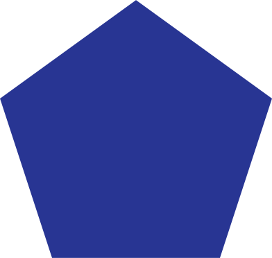 style pentagon dark blue images in PNG and SVG   Icons8 Illustrations