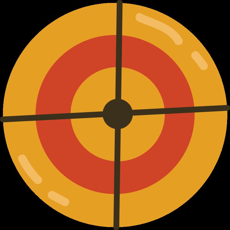 目標 のPNG、SVGクリップアートイラスト