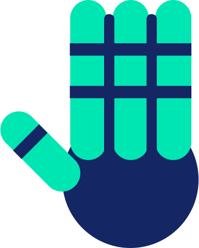 style robot hand images in PNG and SVG | Icons8 Illustrations