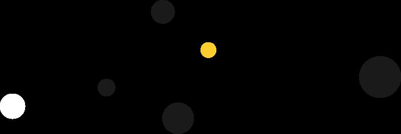uploading decorative circles Clipart illustration in PNG, SVG