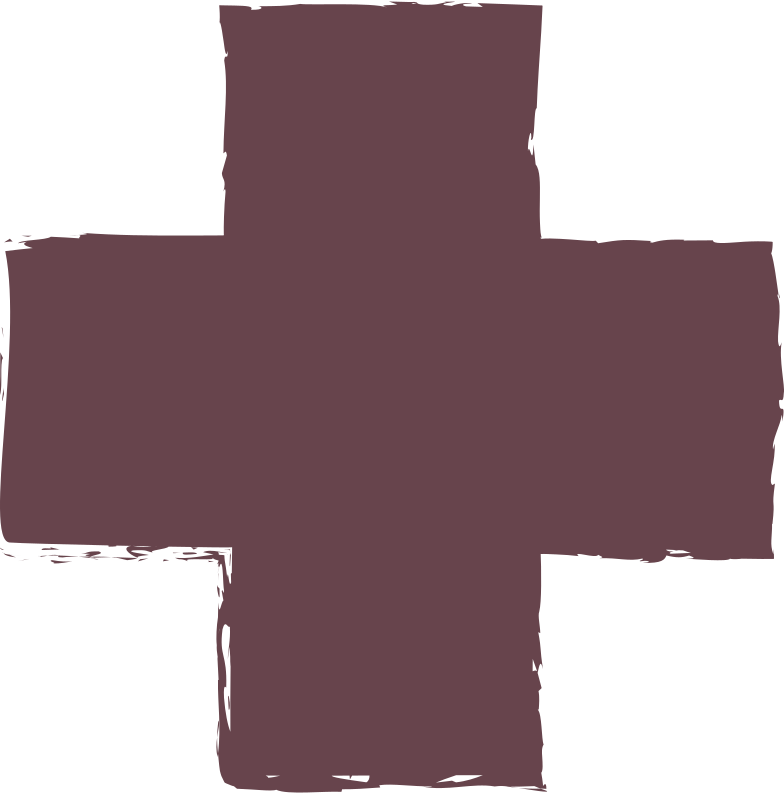 cross-brown Clipart illustration in PNG, SVG
