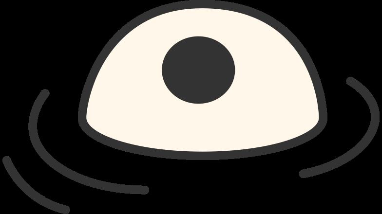 halloween magic  eye halloween Clipart illustration in PNG, SVG