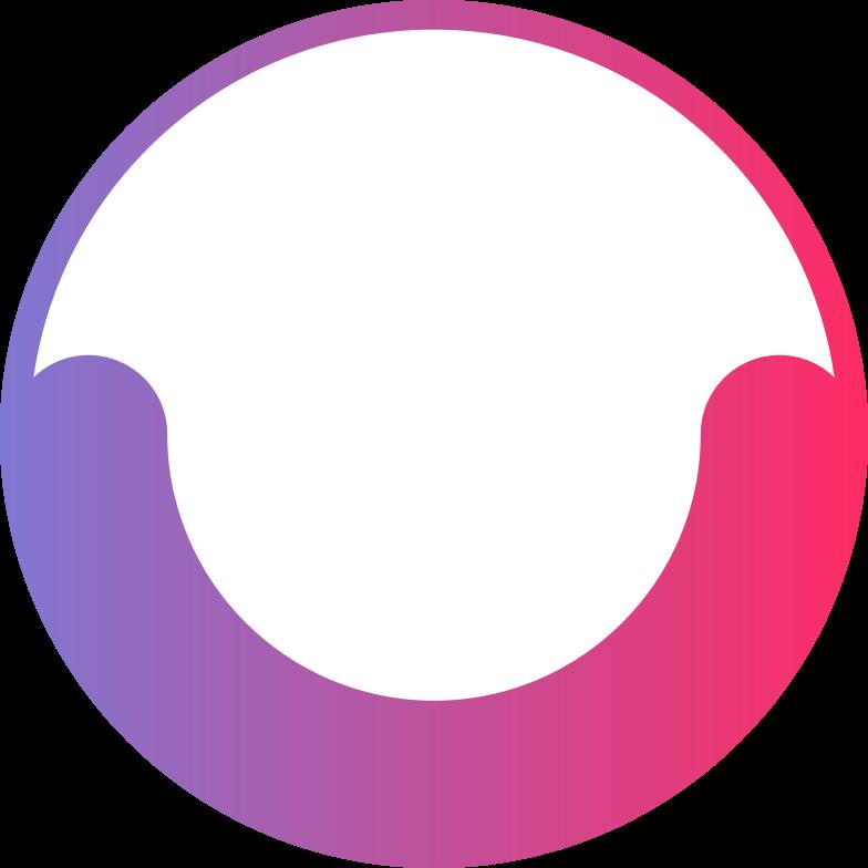 Imágenes vectoriales S grdnt mini-diograma de anillo en PNG y SVG estilo  | Ilustraciones Icons8
