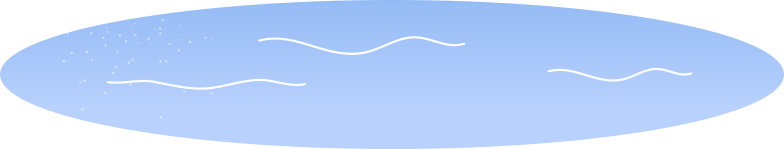lake Clipart illustration in PNG, SVG