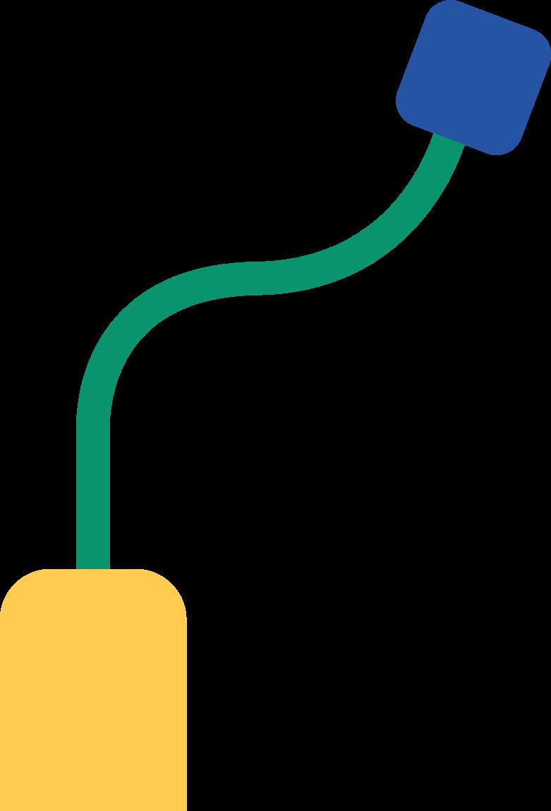 tea bag Clipart illustration in PNG, SVG
