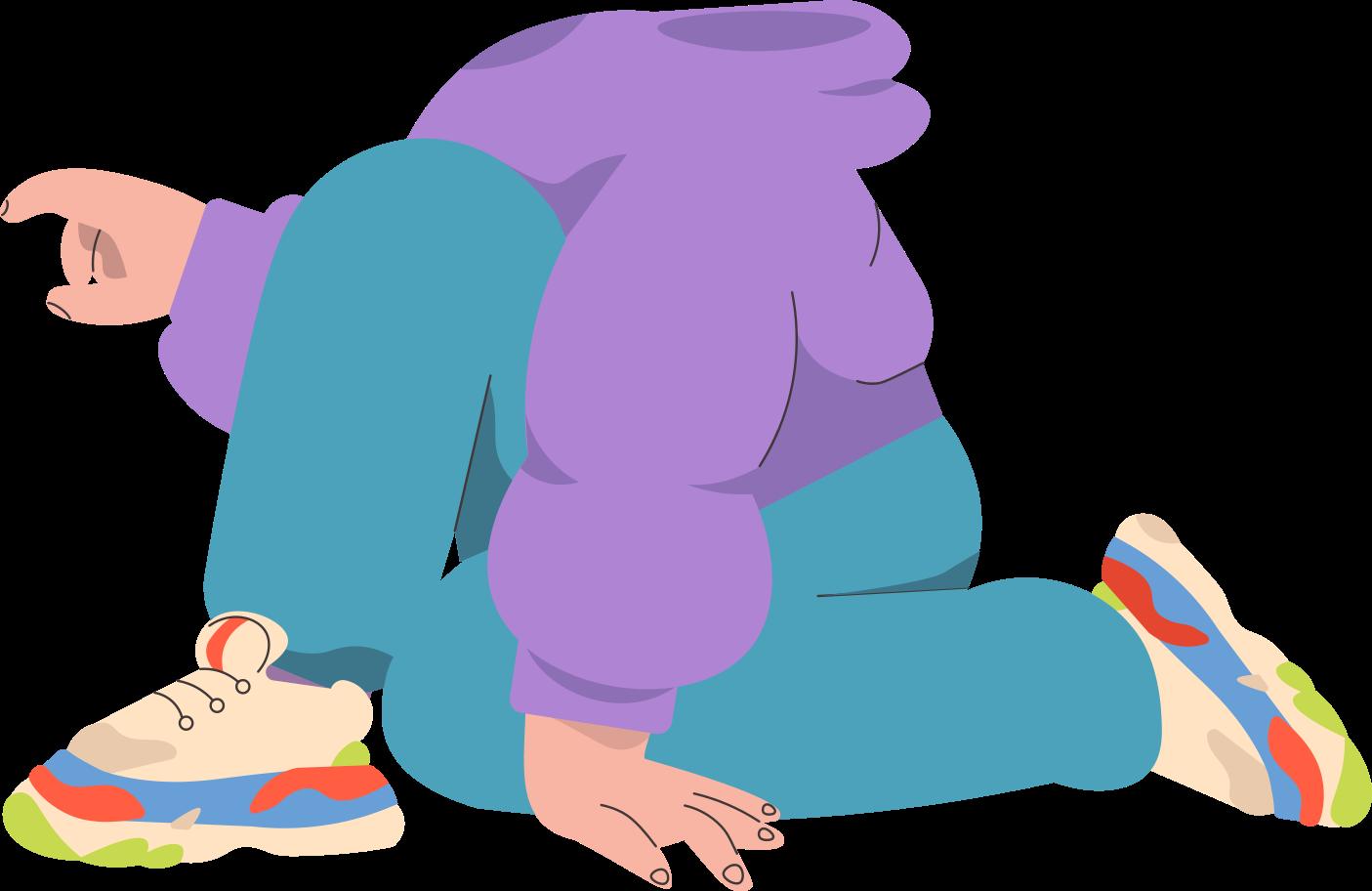 boy body Clipart illustration in PNG, SVG