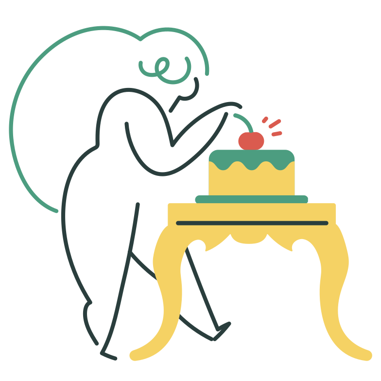 Finished Clipart illustration in PNG, SVG