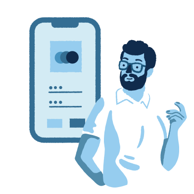 style Account access images in PNG and SVG | Icons8 Illustrations