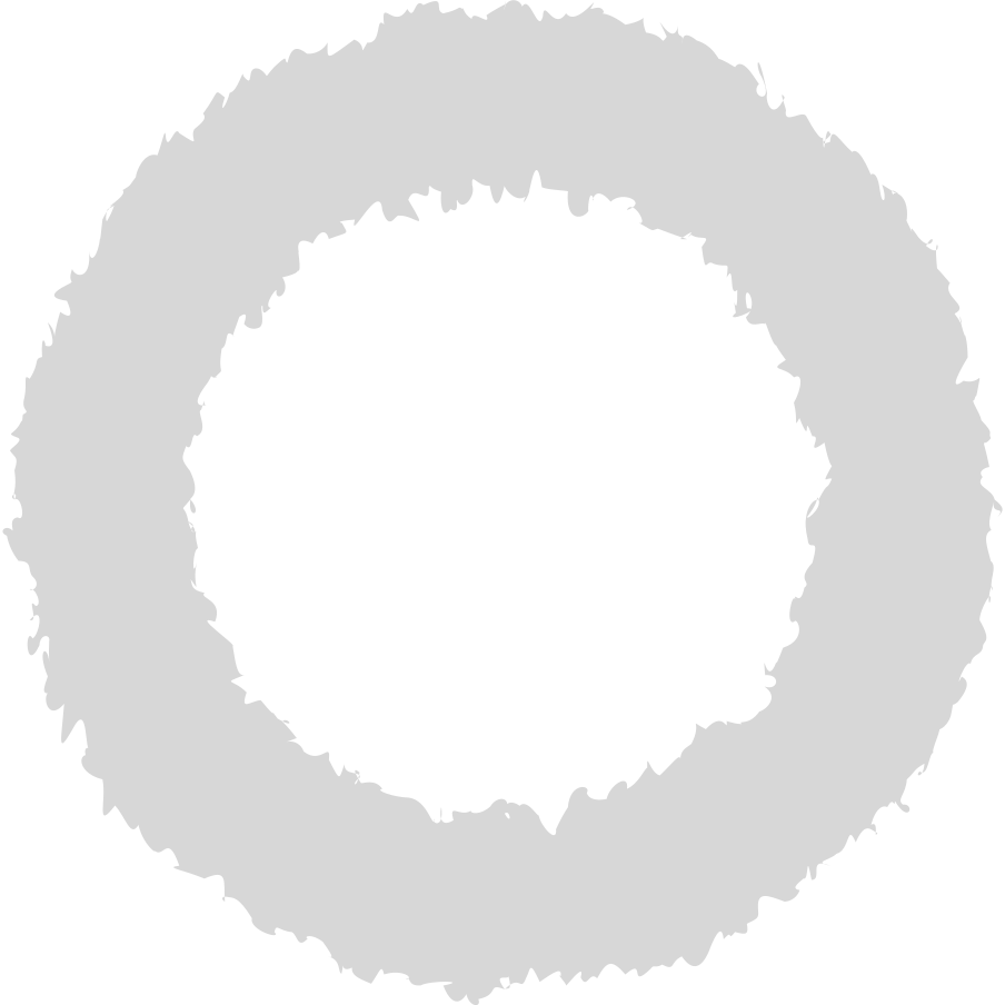 ring grey Clipart illustration in PNG, SVG
