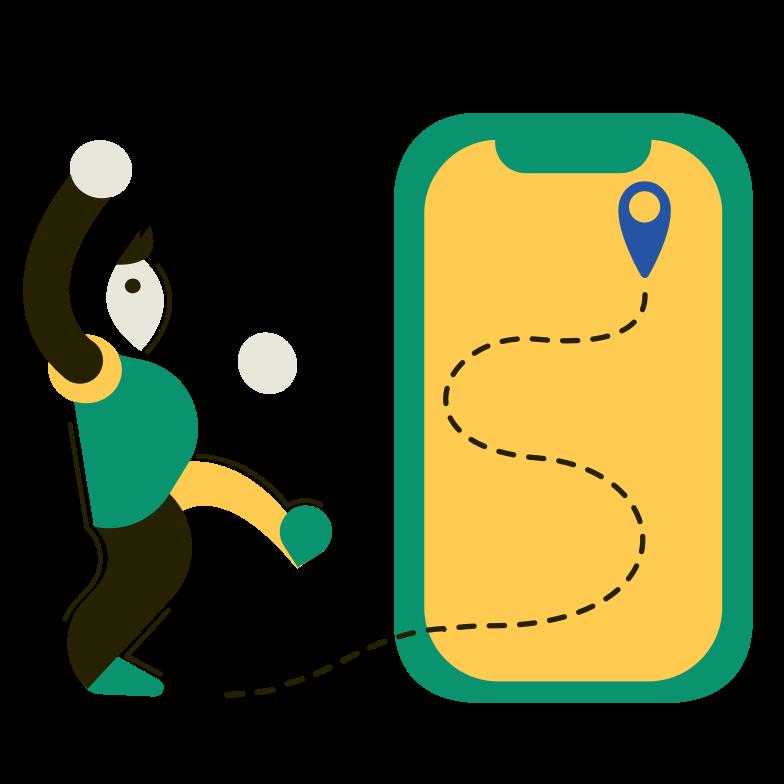 Navigator Clipart illustration in PNG, SVG