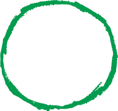style circle hand drawn green images in PNG and SVG | Icons8 Illustrations