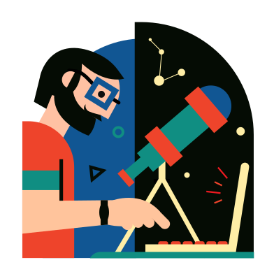 style Astronomy images in PNG and SVG | Icons8 Illustrations