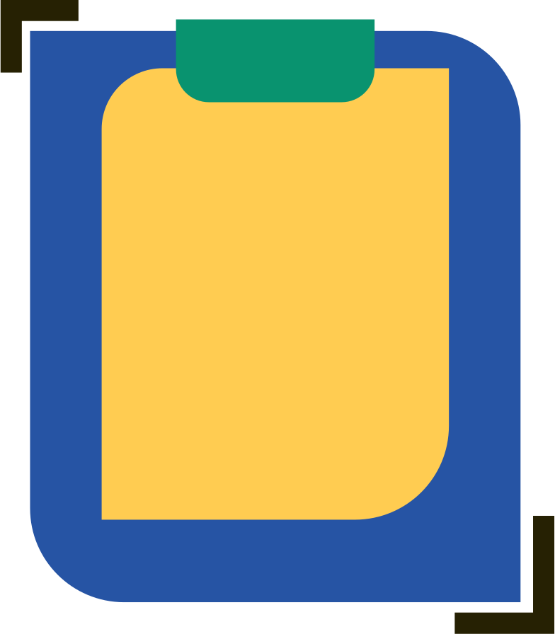 Vektorgrafik im  Stil pad mit einer liste als PNG und SVG | Icons8 Grafiken