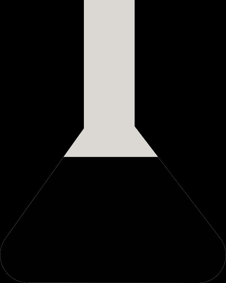 test tube Clipart illustration in PNG, SVG