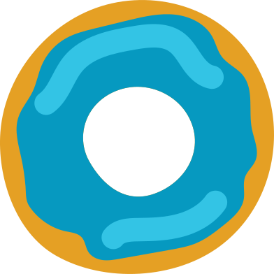 style doughnut images in PNG and SVG | Icons8 Illustrations