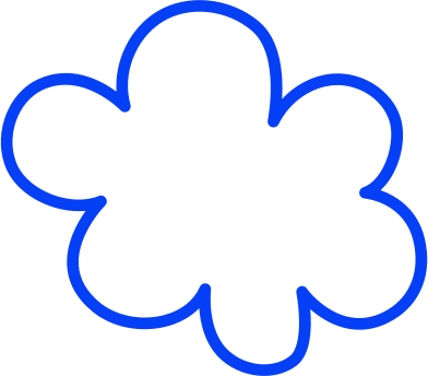 style middle cloud images in PNG and SVG | Icons8 Illustrations