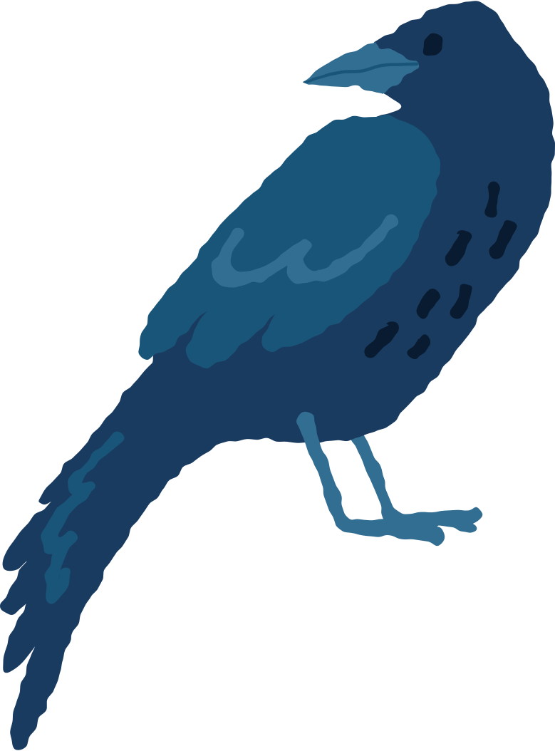 style crow Vector images in PNG and SVG | Icons8 Illustrations