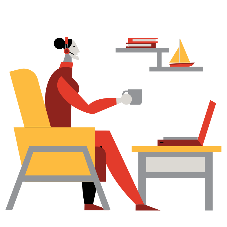 style Working meeting Vector images in PNG and SVG | Icons8 Illustrations