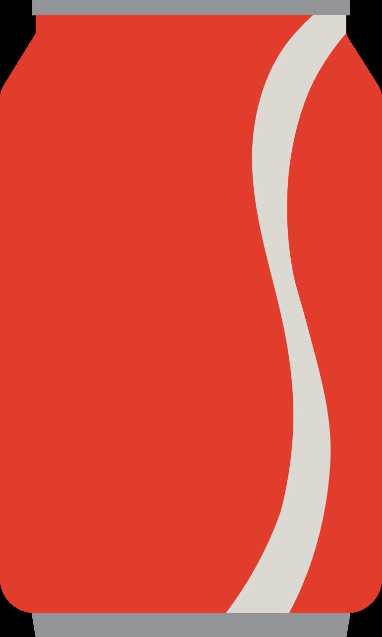 Иллюстрация банка колы в стиле  в PNG и SVG | Icons8 Иллюстрации