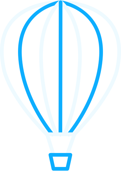 style r hot air balloon images in PNG and SVG | Icons8 Illustrations