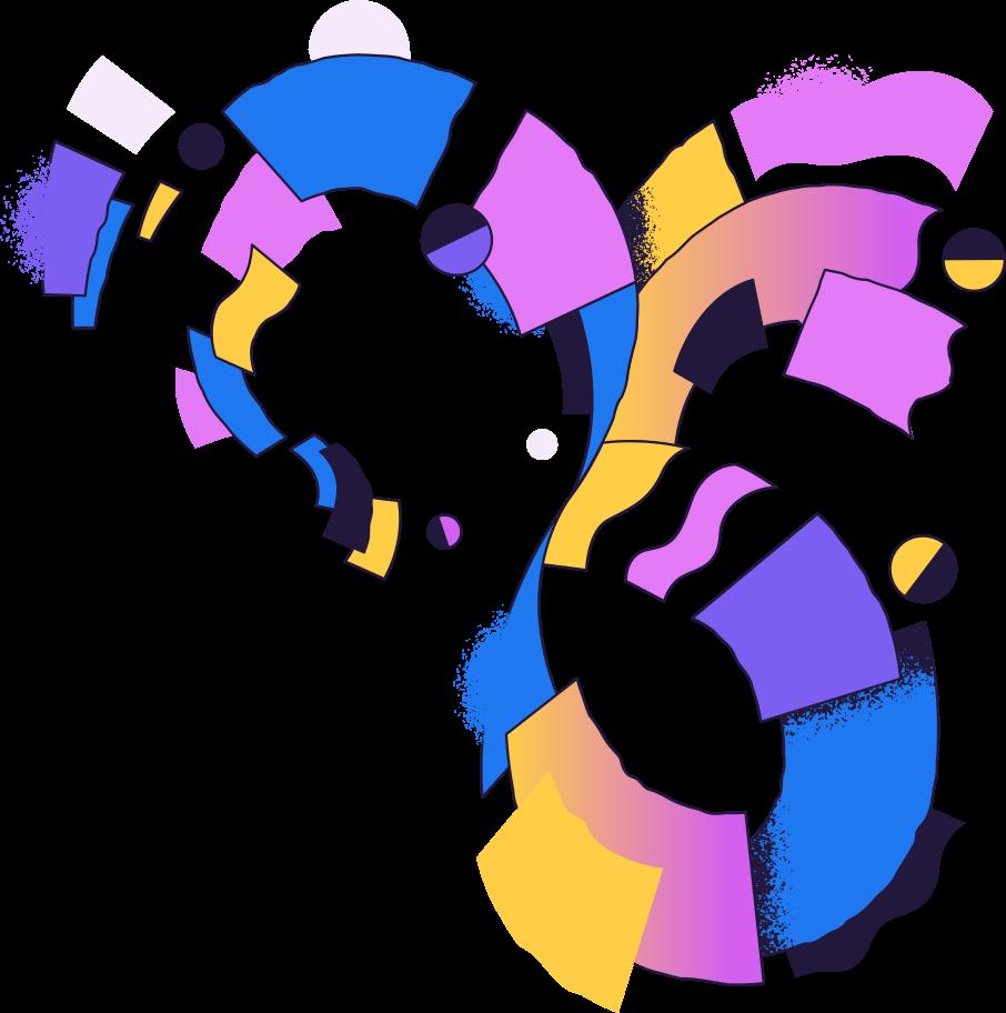 downloafing  background Clipart illustration in PNG, SVG