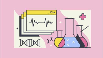 style Bio technology images in PNG and SVG | Icons8 Illustrations