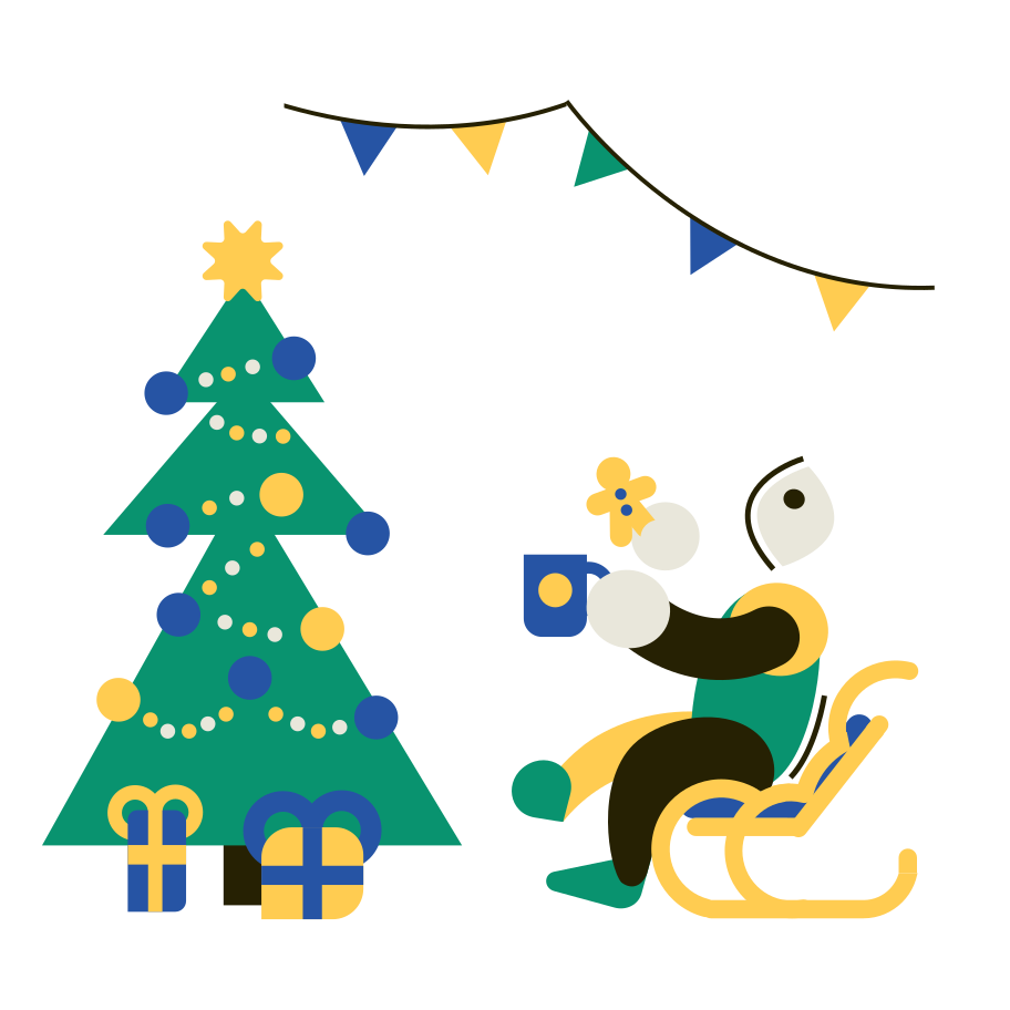 style Christmas Vector images in PNG and SVG | Icons8 Illustrations