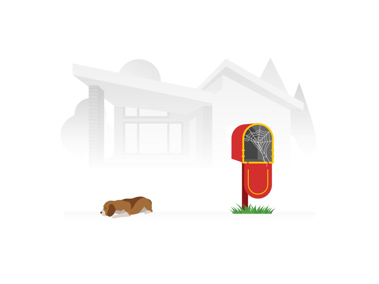 메시지가 없습니다 Clipart illustration in PNG, SVG