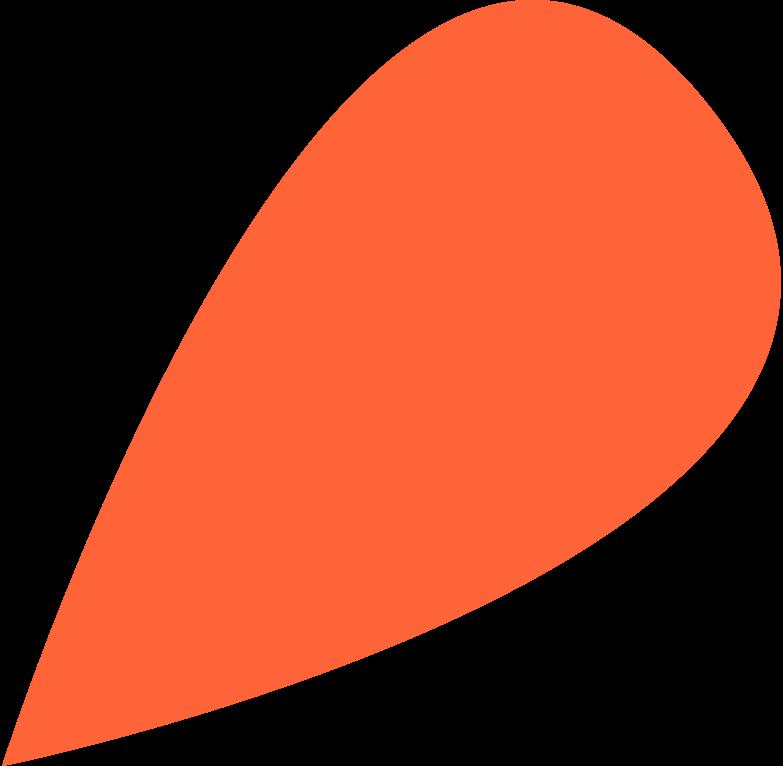 drop Clipart illustration in PNG, SVG