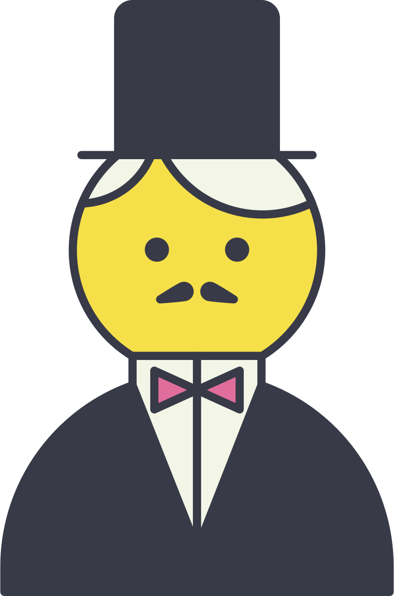 sir Clipart illustration in PNG, SVG
