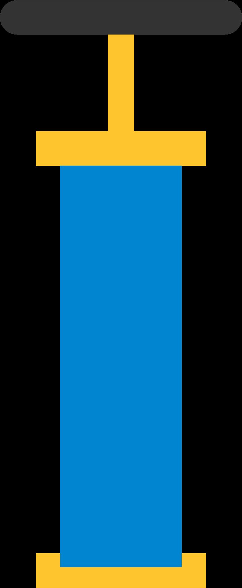 pump Clipart illustration in PNG, SVG
