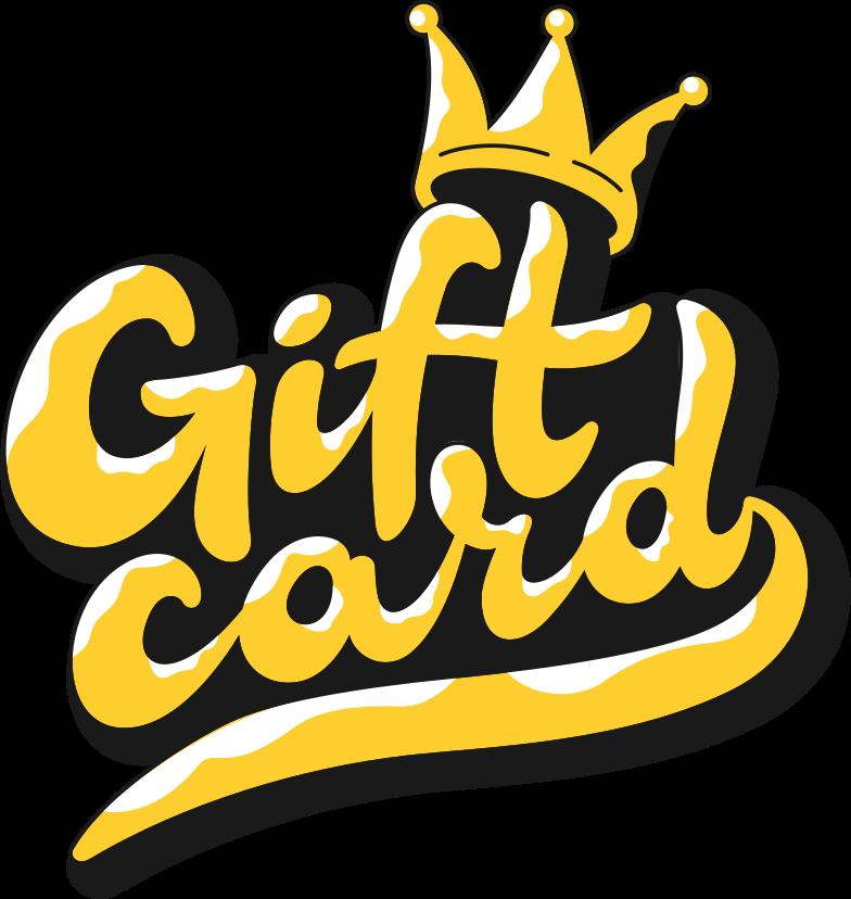 Immagine Vettoriale gift card in PNG e SVG in stile  | Illustrazioni Icons8