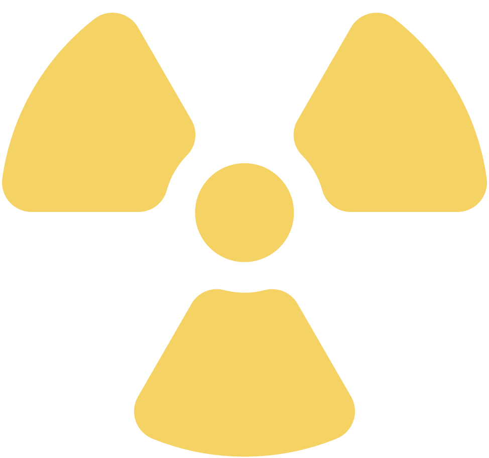 style radioactive sign Vector images in PNG and SVG   Icons8 Illustrations