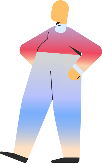 style chubby adult standing images in PNG and SVG | Icons8 Illustrations