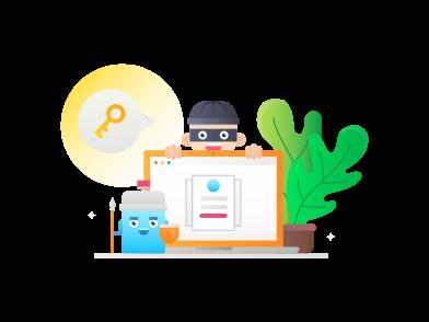 style segurança da informação images in PNG and SVG | Icons8 Illustrations
