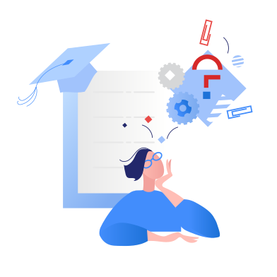 style School assignment images in PNG and SVG | Icons8 Illustrations